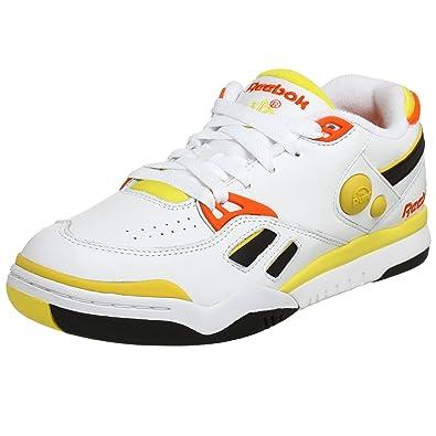 Reebok Men s Pump Court Victory Tennis Shoe 5631bedf4