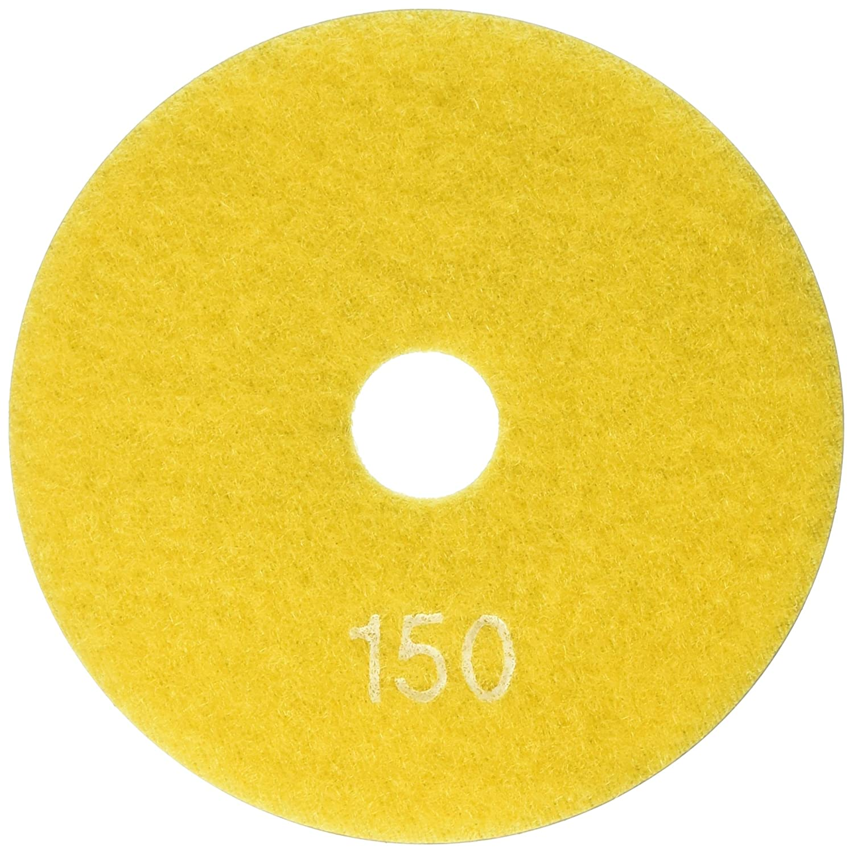 MK Diamond 155797 150 Grit Premium Resin Wet Polishing Disc 4 Builders World Wholesale Distribution