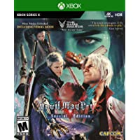 Devil May Cry 5 Special Edition - 13100 Xbox…