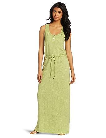 Henley maxi dresses