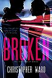 Broken (The Tokyo Lost Series Book 1)