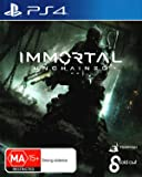 Immortal Unchained  (PlayStation 4)