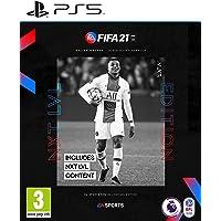 Fifa 21 Next Lvl Edition Ps5 Oyunu FIFA 2021