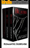 BLAIRE & BLAI2E: Box set: BLAIRE'S SAGA