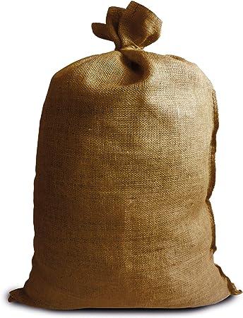 Jutesack 60 x 110cm Kartoffelsack Pflanzenschutz Winterschutz Futtermittel