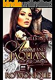 Amina and Jaquan: A Thug's Motivation