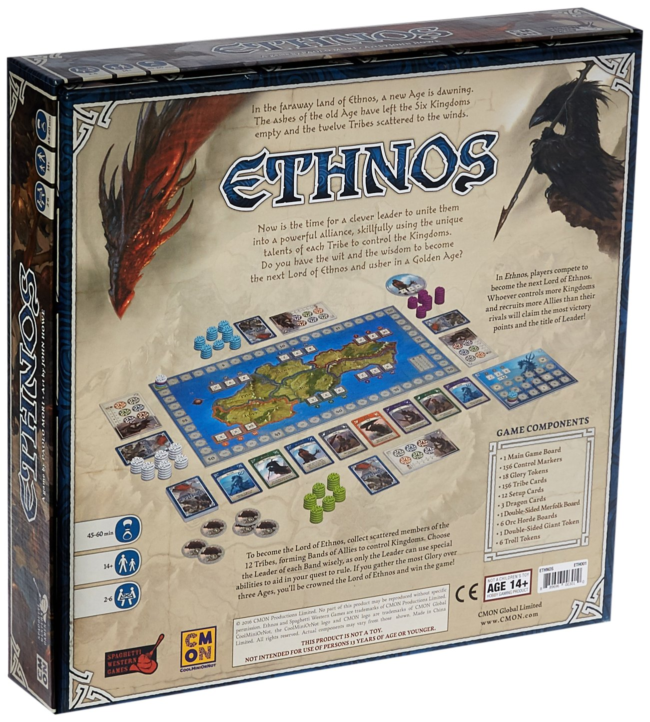 ethnos crack