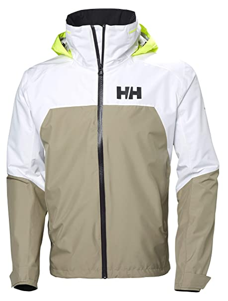 Amazon.com: Helly Hansen HP Fjord - Chaqueta para hombre ...