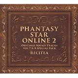 【Amazon.co.jp限定】ファンタシースターオンライン2 オリジナルサウンドトラック Vol.7&8 豪華セット(CD6枚組)(デカジャケ付)