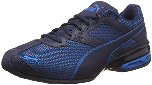 e1a0b85fcf5 Puma Men s Tazon 6 Mesh Running Shoes  Buy Online at Low Prices in ...