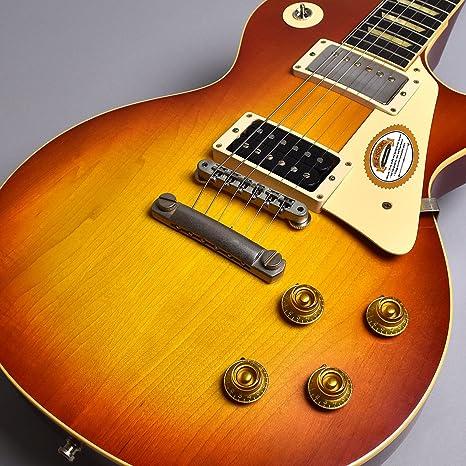 "Gibson Custom Shop Slash 1958 les paul ""primera estándar"" # 8 3096 –"