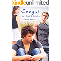 Caught in the Middle (Caught in the Act Book 2)
