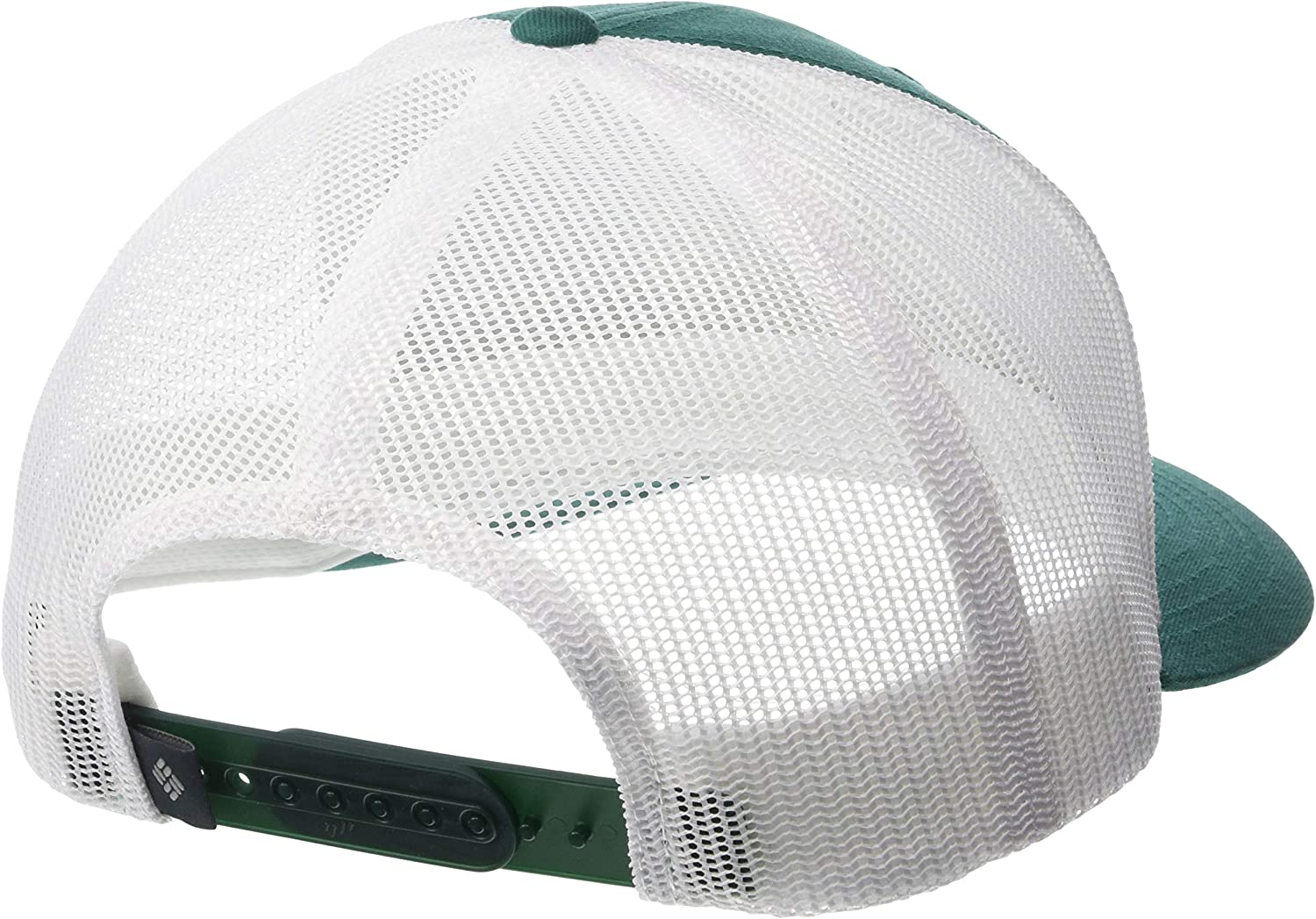 Columbia Mesh Snap Back Hat Ball Cap One Size