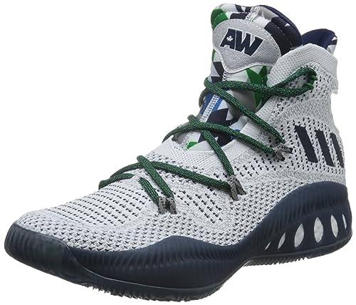 Adidas Crazy Explosive Primeknit, Zapatillas de Baloncesto para Hombre: Amazon.es: Zapatos y complementos