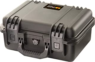 product image for Waterproof Case Pelican Storm M2100 Case With Foam (Black)