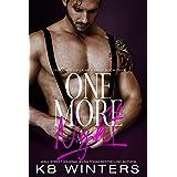 One More Night: A Dark Mafia Romance (Connelly Crime Family Trilogy Book 2)