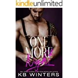 One More Night (Connelly Crime Family Book 2)