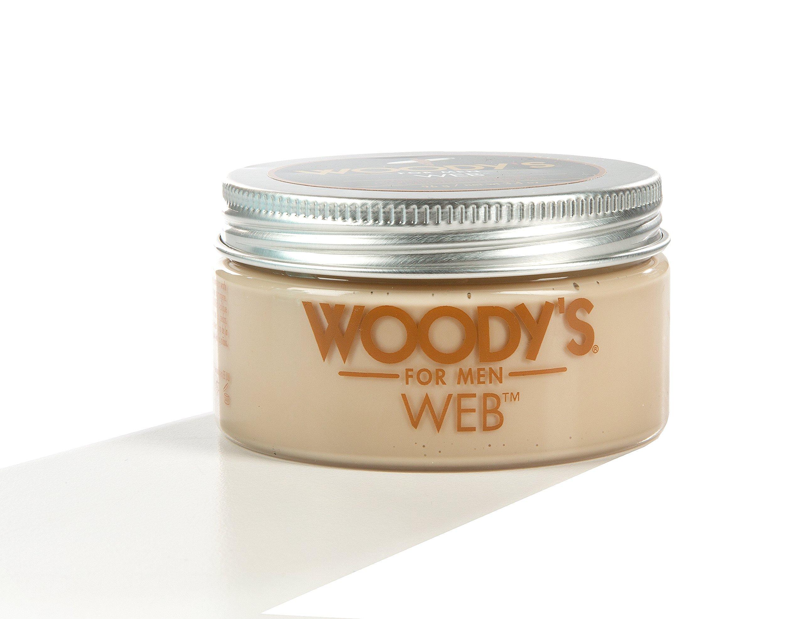 Woody's Quality Grooming Web 3.4 OZ