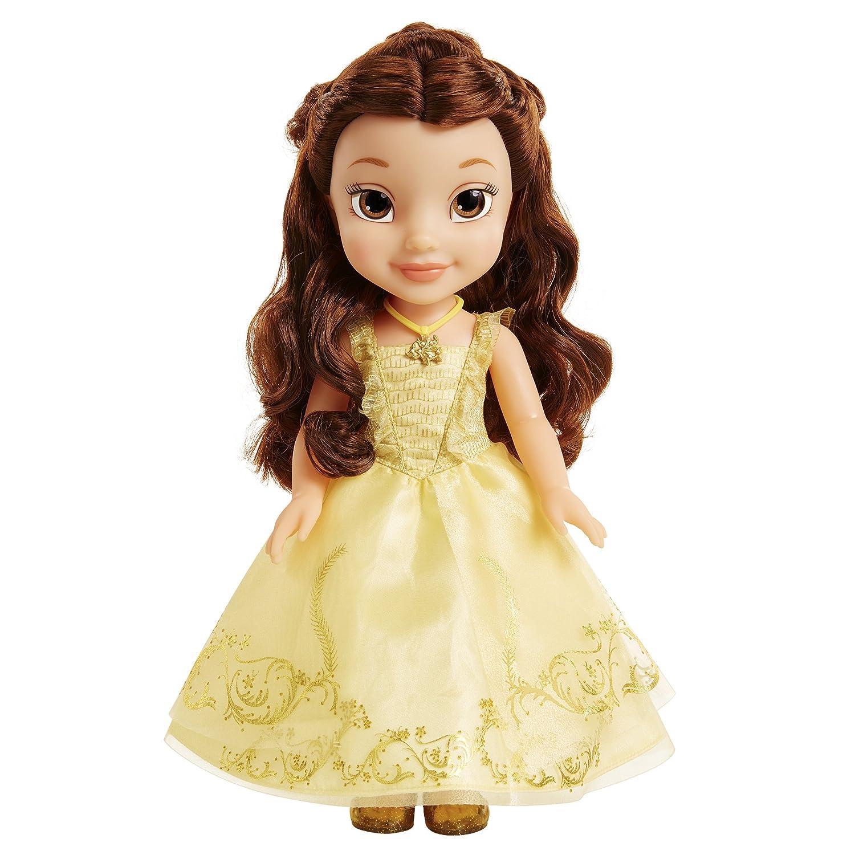 Amazon Disney Beauty & The Beast Live Action Ballroom Belle