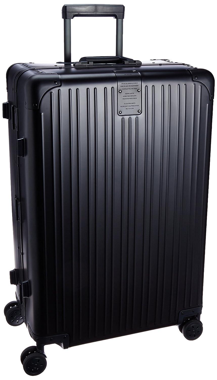 [カーゴ] スーツケース アルミキャリー フレーム | 103L | 7.3kg | 双輪キャスター | TSAロータリーロック |保証付 103L 77.5cm 7.3kg AMW128 B01AXO18QC ミッドナイトブルー ミッドナイトブルー