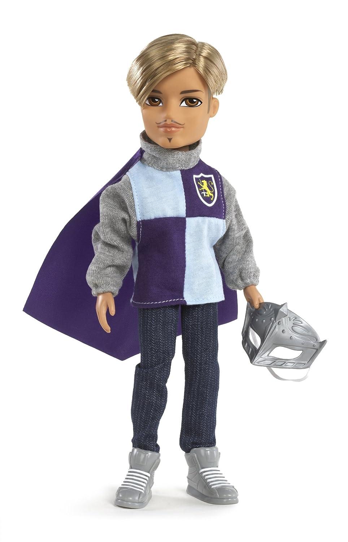 Bratz Bratz Masquerade Boyz Doll Gable As Knight