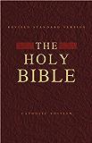 The Holy Bible: Catholic version