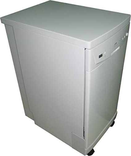 Amazon.com: SPT SD-9241W Energy Star Lavavajillas portátil ...