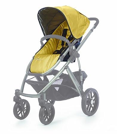 Amazon.com: Uppababy infantil asiento tela Swap Kit ...