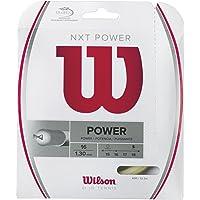 Wilson NXT Power - Cuerda de 40 pies