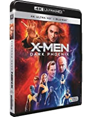 X-Men : Dark Phoenix [4K Ultra HD