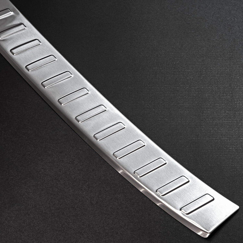 phil trade MATT geb/ürstet Edelstahl Ladekantenschutz 103cm