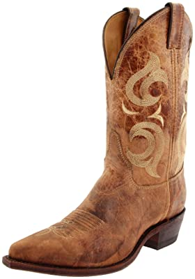 Best Cowboy Boots for Women and Men in 2016 - 2017 Reviews