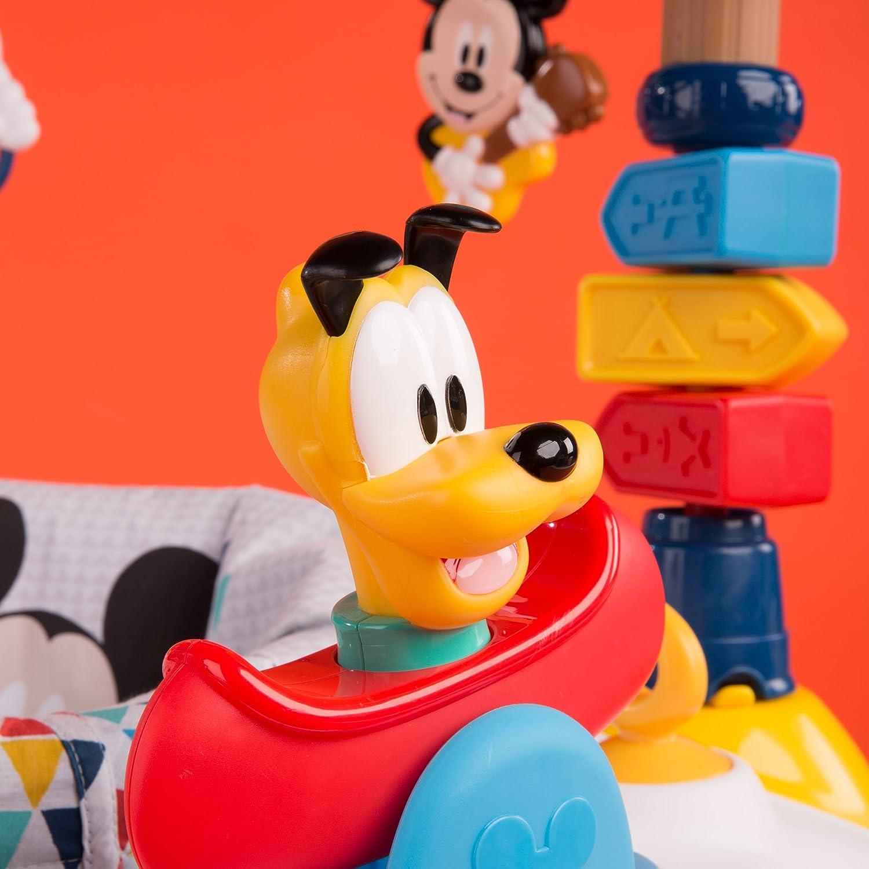 Disney DIS10184 Alfombras de juego y gimnasios
