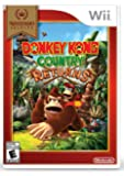 Nintendo Selects: Donkey Kong Country Returns - Wii