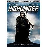 Highlander - Director's Cut (Bilingual Version)