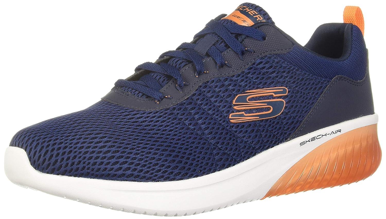 Skech-air-Ultra Flex-orburn Sneakers