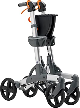 Amazon.com: volaris All-Terrain Smart Fitness Rollator ...