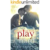 Play Hard: A Glasgow Lads Novella