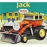 Thomas & Friends: Jack (Thomas Story Library)
