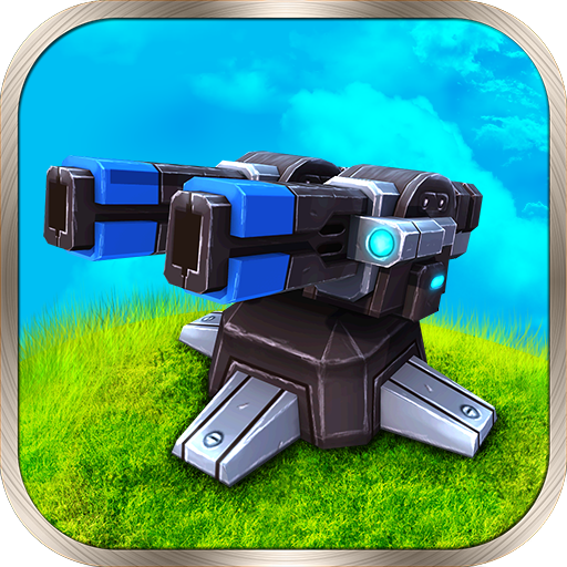 Tower Defense Zone HD