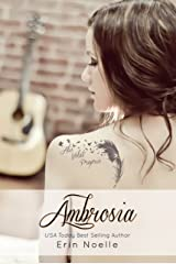 Ambrosia (Book Boyfriend Series 2) Kindle Edition