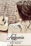 Ambrosia (Book Boyfriend Series 2)