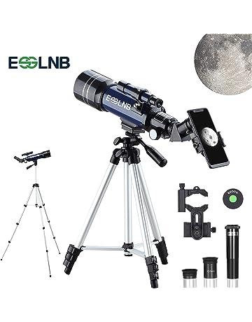 Amazon co uk: Telescopes - Binoculars, Telescopes & Optics