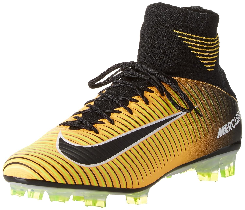 Nike Mercurial Veloce III DF FG, Botas de fútbol para Hombre: Amazon.es: Zapatos y complementos