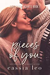 Pieces of You (Shattered Hearts Book 3) Kindle Edition
