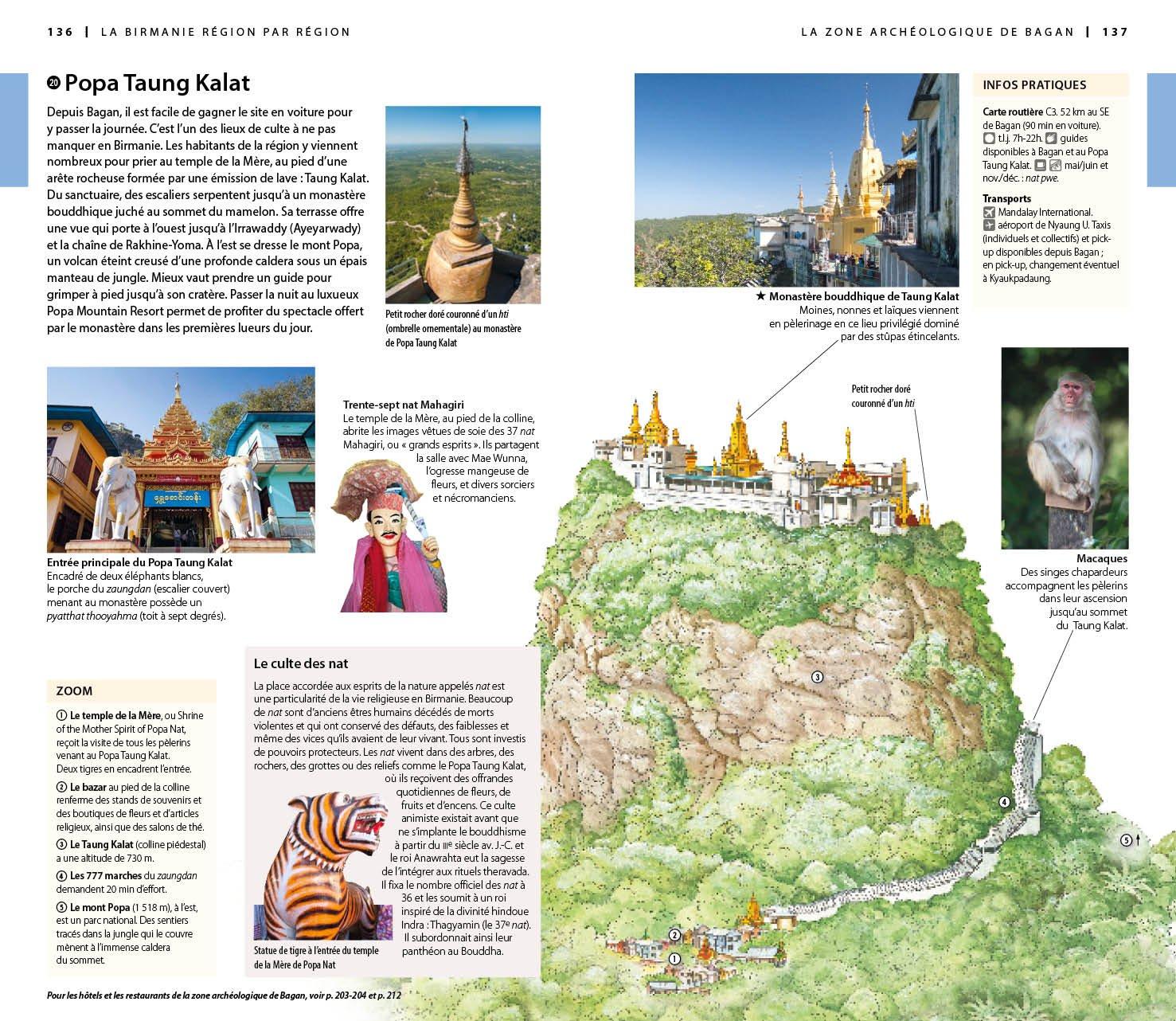 Birmanie Carte Regions.Birmanie Collectif 9782012454699 Amazon Com Books