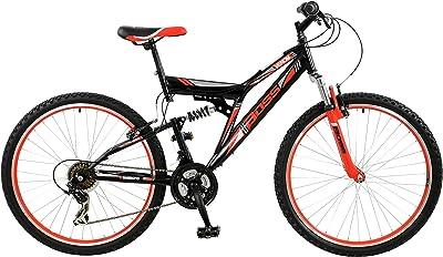 BOSS Venom Mountain Bike
