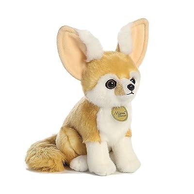 """Aurora - Miyoni - 9"""" Fennec Fox: Toys & Games"""
