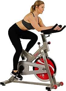 Interior Ciclismo Bicicleta por Sunny Salud y Fitness - SF-B1110S ...