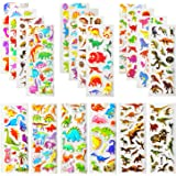 Amazon.com: SAVITA 3D Puffy Stickers for Kids & Toddlers(300 ...